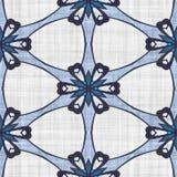 Αφηρημένη απεικόνιση μωσαϊκών γεωμετρίας Στοκ εικόνα με δικαίωμα ελεύθερης χρήσης