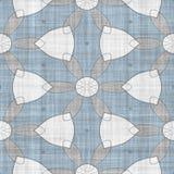 Αφηρημένη απεικόνιση μωσαϊκών γεωμετρίας Στοκ φωτογραφίες με δικαίωμα ελεύθερης χρήσης