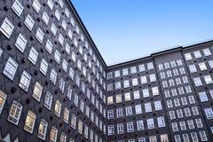 αφηρημένη αρχιτεκτονική Στοκ Εικόνα