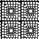Αφηρημένη γεωμετρική σύσταση Στοκ εικόνα με δικαίωμα ελεύθερης χρήσης