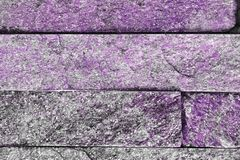 Αφηρημένη εκλεκτής ποιότητας φυσική quartzite σύσταση τούβλων πετρών για τη χρήση ως υπόβαθρο στοκ φωτογραφία με δικαίωμα ελεύθερης χρήσης