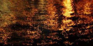 Αφηρημένη ελαφριά φωτογραφία ιχνών Ελαφριά ίχνη, μακριά φωτογραφία έκθεσης Στοκ φωτογραφία με δικαίωμα ελεύθερης χρήσης