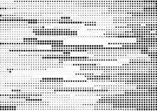 Αφηρημένη ημίτοή σύσταση σχεδίων Διανυσματικό σύγχρονο υπόβαθρο για τις αφίσες, περιοχές, επαγγελματικές κάρτες, κάρτες, εσωτερικ Στοκ Φωτογραφίες