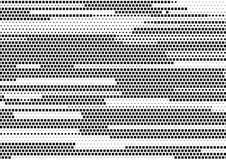Αφηρημένη ημίτοή σύσταση σχεδίων Διανυσματικό σύγχρονο υπόβαθρο για τις αφίσες, περιοχές, επαγγελματικές κάρτες, κάρτες, εσωτερικ Στοκ Εικόνες