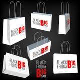 Αφηρημένη δημιουργική ετικέττα δώρων έννοιας διανυσματική στο μαύρο υπόβαθρο Για τον Ιστό και τις κινητές εφαρμογές, τέχνη Στοκ φωτογραφίες με δικαίωμα ελεύθερης χρήσης