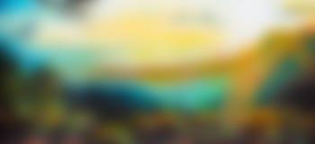 αφηρημένη θαμπάδα ανασκόπησης Στοκ φωτογραφία με δικαίωμα ελεύθερης χρήσης