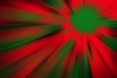 Αφηρημένη θαμπάδα κινήσεων υποβάθρου ακτινωτή Στοκ φωτογραφία με δικαίωμα ελεύθερης χρήσης
