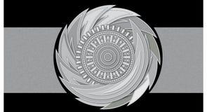 αφηρημένη διακόσμηση Στοκ Εικόνες