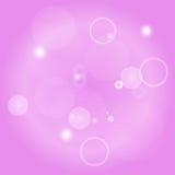 Αφηρημένη διανυσματική απεικόνιση υποβάθρου κύκλων σπινθηρίσματος Αφηρημένος λαμπρός ακτινοβολεί διανυσματική απεικόνιση