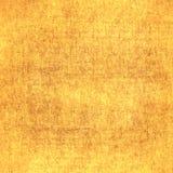 Αφηρημένη κίτρινη σύσταση υποβάθρου Στοκ Φωτογραφίες