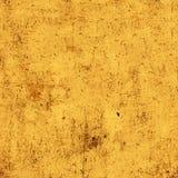 Αφηρημένη κίτρινη σύσταση υποβάθρου Στοκ φωτογραφίες με δικαίωμα ελεύθερης χρήσης