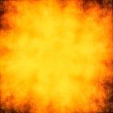 Αφηρημένη κίτρινη σύσταση υποβάθρου Διανυσματική απεικόνιση