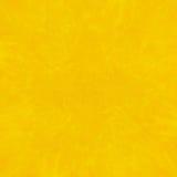 Αφηρημένη κίτρινη σύσταση υποβάθρου Στοκ εικόνα με δικαίωμα ελεύθερης χρήσης