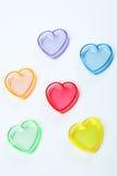 αφηρημένη καρδιά Στοκ φωτογραφίες με δικαίωμα ελεύθερης χρήσης