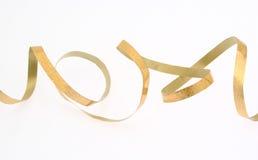 αφηρημένη κορδέλλα καμπυ&lam στοκ φωτογραφία με δικαίωμα ελεύθερης χρήσης