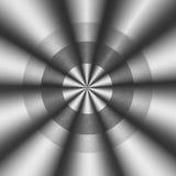 Αφηρημένη κυματιστή μορφή που δείχνει σε μια κατεύθυνση απεικόνιση αποθεμάτων