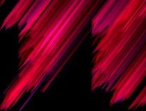 αφηρημένη κόκκινη κλίση γρα&m ελεύθερη απεικόνιση δικαιώματος