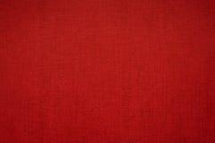 Αφηρημένη κόκκινη σύσταση εγγράφου υποβάθρου ή Χριστουγέννων Στοκ Εικόνες
