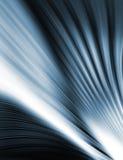 Αφηρημένη μπλε ανασκόπηση Στοκ Εικόνα