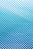 Αφηρημένη μπλε καθαρή τεχνολογία ανασκόπησης Στοκ φωτογραφία με δικαίωμα ελεύθερης χρήσης