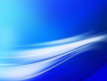 αφηρημένη μπλε σύνθεση απεικόνιση αποθεμάτων