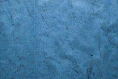 αφηρημένη μπλε σύσταση Μπλε ανασκόπηση εγγράφου Αφηρημένες υπόβαθρο και σύσταση για τους σχεδιαστές Στοκ Εικόνες