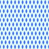 αφηρημένη μπλε άνευ ραφής σύ&s Στοκ εικόνα με δικαίωμα ελεύθερης χρήσης