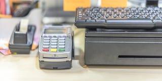 αφηρημένη μπλε πιστωτική φωτογραφία καρτών Στοκ φωτογραφία με δικαίωμα ελεύθερης χρήσης