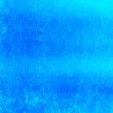 αφηρημένη μπλε στενή σύσταση ανασκόπησης επάνω στον τοίχο Στοκ Φωτογραφία