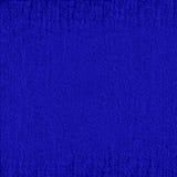 Αφηρημένη μπλε σύσταση τοίχων Στοκ εικόνα με δικαίωμα ελεύθερης χρήσης