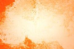 αφηρημένη πορτοκαλιά σύσταση ανασκόπησης Κενό για το σχέδιο, σκοτεινός ουρακοτάγκος Στοκ φωτογραφία με δικαίωμα ελεύθερης χρήσης