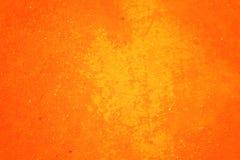 αφηρημένη πορτοκαλιά σύσταση ανασκόπησης Κενό για το σχέδιο Στοκ εικόνα με δικαίωμα ελεύθερης χρήσης