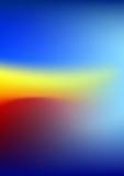 αφηρημένη πυρκαγιά Στοκ εικόνες με δικαίωμα ελεύθερης χρήσης