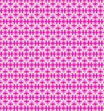 Αφηρημένη ρόδινη ταπετσαρία λουλουδιών Στοκ φωτογραφία με δικαίωμα ελεύθερης χρήσης