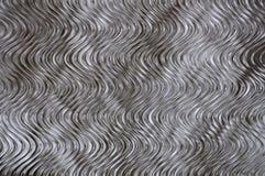 Αφηρημένη σέπια υποβάθρου γυαλιού κυμάτων Στοκ φωτογραφία με δικαίωμα ελεύθερης χρήσης