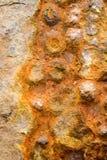 αφηρημένη σκουριά ανασκόπησης στοκ φωτογραφίες με δικαίωμα ελεύθερης χρήσης