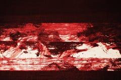 Αφηρημένη σκούρο κόκκινο εικόνα, υπόβαθρο Στοκ φωτογραφία με δικαίωμα ελεύθερης χρήσης