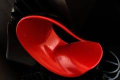 Αφηρημένη συμπληρωματική λεπτομέρεια καθισμάτων Στοκ Εικόνες