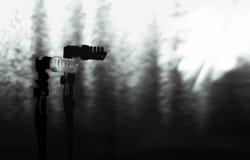 αφηρημένη συλλογή Στοκ Εικόνα