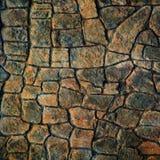 Αφηρημένη σύσταση ανασκόπησης πετρών Στοκ Εικόνα
