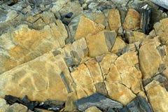 Αφηρημένη σύσταση 01 βράχου Στοκ Εικόνα