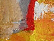 αφηρημένη σύσταση ζωγραφι&kapp Στοκ Εικόνα