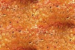 Αφηρημένη σύσταση μαρμάρου ή τραβερτινών - άνευ ραφής κεραμίδι Στοκ Εικόνα