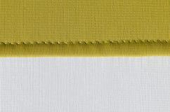 αφηρημένη σύσταση υφάσματος σχεδίου ανασκόπησης στενή επάνω στον Ιστό Στοκ εικόνα με δικαίωμα ελεύθερης χρήσης