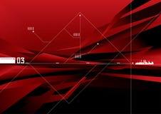 αφηρημένη τέχνη ψηφιακή Διανυσματική απεικόνιση