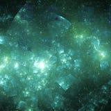 Αφηρημένη ταπετσαρία Galaxi Στοκ φωτογραφία με δικαίωμα ελεύθερης χρήσης