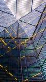 Αφηρημένη ταπετσαρία smartphone Op τέχνη από την αρχιτεκτονική Στοκ εικόνες με δικαίωμα ελεύθερης χρήσης