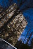 αφηρημένη υψηλή ταχύτητα Στοκ Φωτογραφίες