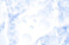 αφηρημένη φυσαλίδα ανασκόπησης Στοκ Εικόνα