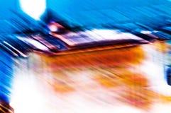 αφηρημένη όψη οικοδόμησης Στοκ φωτογραφία με δικαίωμα ελεύθερης χρήσης